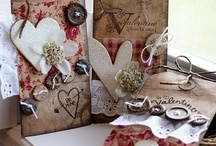 LOVE Scrapbooking, Silhouette & Paper Crafts!!! / by Vivian Simons