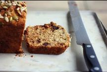 Bread Box / Start your ovens and bake up these tender bread and muffin recipes / by California Olive Ranch