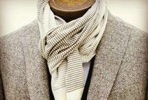 Men's Wear / by Belinda Friedman