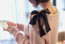 DIY Clothing / by Jamie Todd