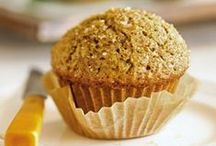 Pumpkin Patch / Welcome the fall season with these cozy pumpkin recipes / by California Olive Ranch