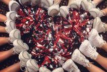 Cheer!  / by Quinn Krum