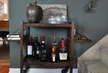 Home :: Bar / by Chris Villalobos