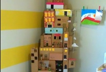 for kids / by Jennifer Mathis (Ellison Lane: Modern Sewing & Design)