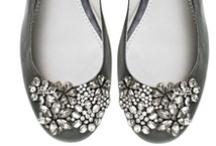 Shoes / Shoes I love / by Jennifer Mathis (Ellison Lane: Modern Sewing & Design)