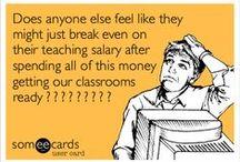 Teacher Tips & Ideas / by LaToya Hopson