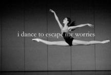 The Love of Dance / by Sherri Bridges