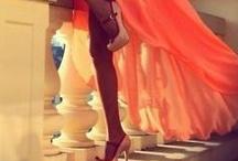 Fashionable Me / by Sarah Romero
