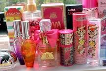 Perfumes I love / by Melissa Zapata
