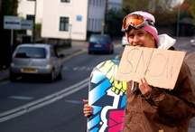 Shred Life / by Tactics Boardshop