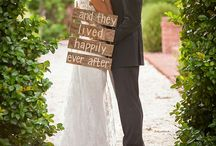 Wedding Planning / by Gina Soule