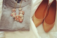 My Style / by Sarah Paul