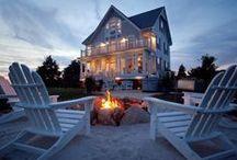 Beach House / by Teresa C