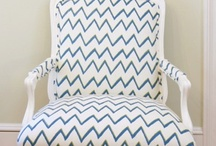 chevrons / by Laurie Fitzpatrick