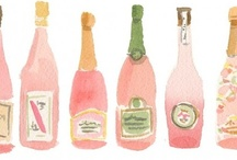 drink up / by Laurie Fitzpatrick