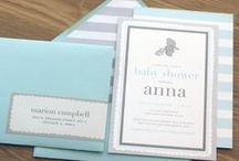 baby shower / by Laurie Fitzpatrick