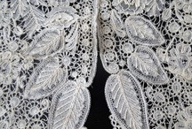 lace / by Laurie Fitzpatrick