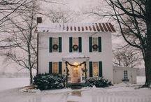 Home Improvement  / by Michaela Zaborowski