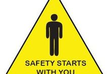 Safety in Manufacturing  / Safety is vitally important to the success of manufacturing organizations. Please share your shop safety tips here.  / by EPIC Systems, Inc