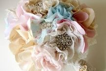"""""""Shabby Chic"""" & Other Crafts / by Susan Malkan"""