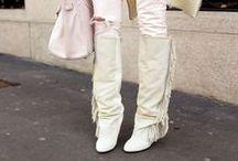Little White Dressing / by Susan Malkan