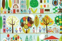 Doodles / by Elaine Mann