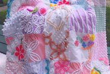 Chenille Chic / by Susan Malkan