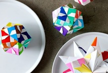 Colour // Texture // Pattern : Craft Projects : / by Mirienna Design
