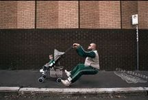 Motorcycles - Humor / All Kinds of Funny Non-Cager Humor... / by I.P. WaterWorkS