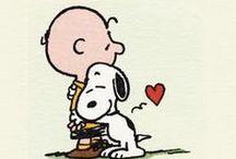 All Things Charlie Brown / by Laura Grametbaur