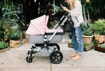 Baby Mama Style // / by Mirienna Design
