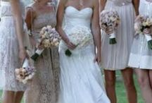 Wedding  / by Amanda Harris