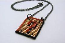 Retired Creations / LuvCherie Jewelry's retired creations. / by LuvCherie Jewelry