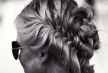 Hair dooo's / by Charly Kay Mayfield