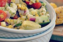 Food I need to make / by Sarrah Buck