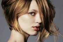hair. / by Miriam Brewer