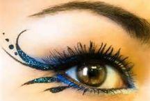 Eyeshadow I love / by Katie Bramlett