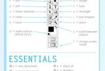 ::: Design Tips ::: / by Honey Agency