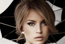 Hair Styling  / Hair styling inspiration  / by K-l van Soucienstien