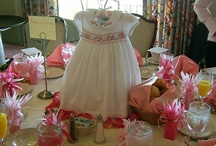 Baby Shower Ideas / by Tammy Lanclos