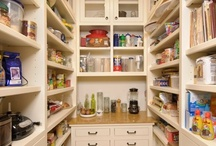 Pantry / by Tammy Lanclos