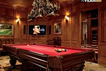 Entertainment Rooms / by Tammy Lanclos