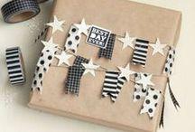 cadeautjes / by ♡ tafel van Amandine ♡