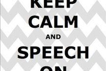Kid Speechie Stuff / by Katie Manire