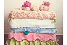 Princess and the pea / by Tammy Lanclos