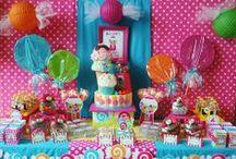 Candyland Birthday / by Tammy Lanclos