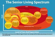 Senior Care / by Laurel Gillund