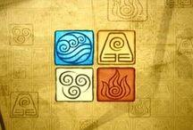 <3 Avatar/Korra / by LuvCherie Jewelry
