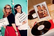 Party Ideas / by Janice Thornton Hammett