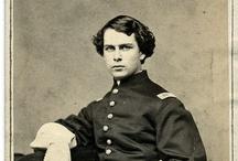 Civil War Era! / by Sandy Hall